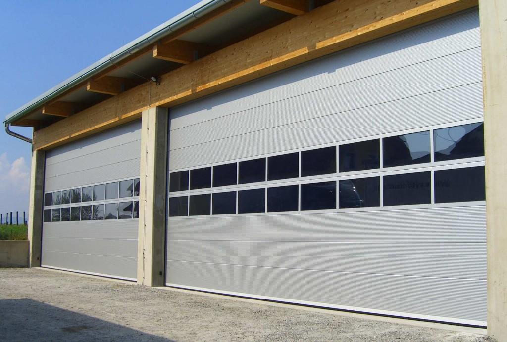 Garage, landwirtschaftlicher Betrieb, Steiermark